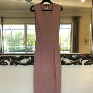 BCBG Maxi Dress- Worn Once